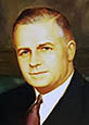 Past Comptroller J.F.T. O'Conner Biography Image