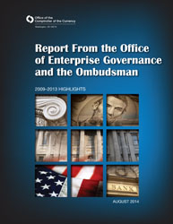 Ombudsman Report Cover Image