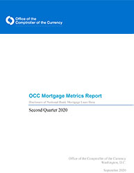 Mortgage Metrics Report: Q2 2020