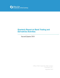 Quarterly Report on Bank Derivatives Activities: Q2 2018