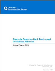 Quarterly Report on Bank Derivatives Activities: Q2 2020